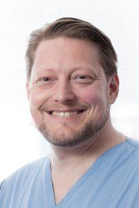 Dr. Alexander Speck