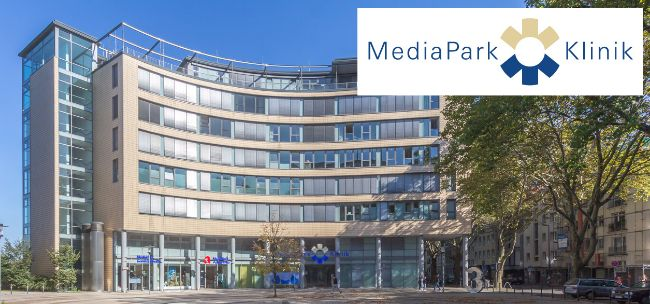 HNO Privatpatienten MediaPark Klinik Köln